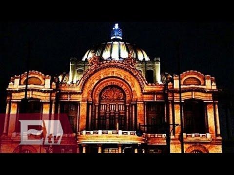 Conmemoran 80 años del Palacio de Bellas Artes / Todo México