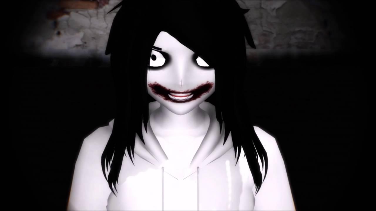 Creepypasta teste dich