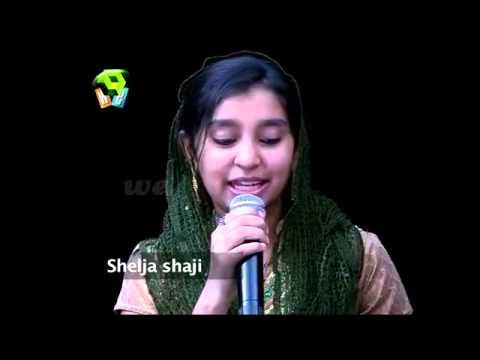 Saju Tnpuram Manasakamil Frm Shelja Shaji video