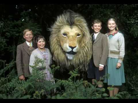 Aslan S Theme Original Chronicles Of Narnia Youtube