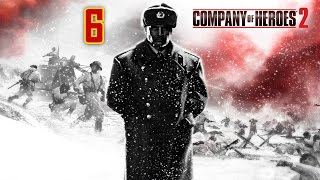 Company of Heroes 2 #6 - Stalingrad cz.2/3 (Gameplay PL)