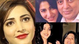 নায়িকা শ্রুতি হাসান এর জীবন কাহিনী!   Biography of Bollywood Actress Shruti Haasan 2017 !!
