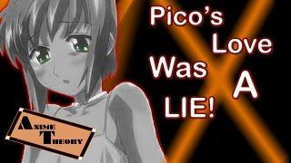 Anime Theory: Pico's Love Was A LIE! (Boku No Pico Theory)