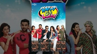 Happy Go Lucky - Amrinder Gill Movies | Punjabi Movies 2015 full movie