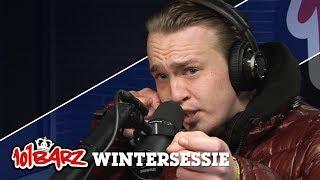 Snelle - Wintersessie 2018 - 101Barz