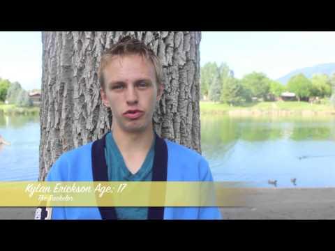 Salem Hills High School Senior Video 2013-2014