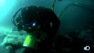 Diarrhea Down Under | Bering Sea Gold: Under the Ice