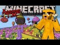 Minecraft: Adventure Time! Map Quest with Jake in Ooo - Ep.2 - Candy Dungeon