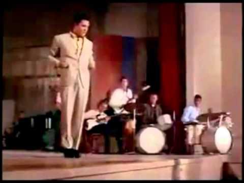Elvis Presley - Рок-н-ролл