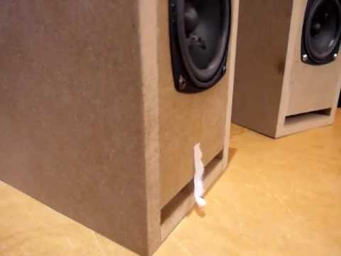 Maze speaker manual