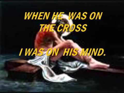 SonRise Gospel Band - He knew me (with lyrics)