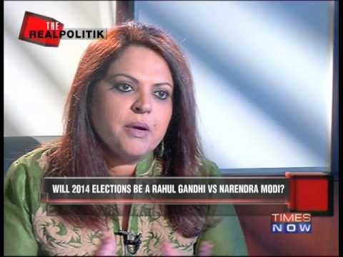 The Real Politik - Praful Patel - Part 1