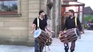 download lagu Dhol , Pakistani Dhol Players Manchester, Warm Up  gratis