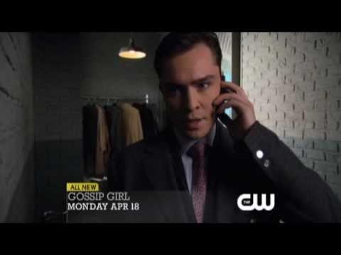 Gossip Girl - Gossip Girl Season 4 Episode 18 The Kids Stay In The Picture – HQ Promo