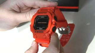 GX56-4ADR King G-Shock Review