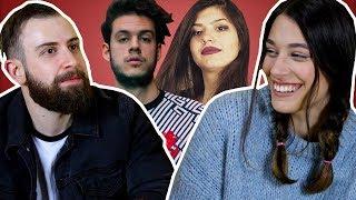 Gençlerin Tepkisi: Ocak Viral Videoları