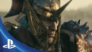God of War_ Ascension Evil Ways Official Multiplayer Trailer