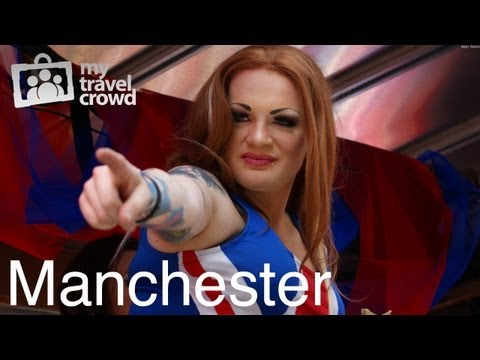Manchester, United Kingdom: Top 10 Attractions - My Travel Crowd