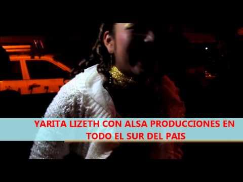 Yarita Lizeth de nuevo con full ritmo.wmv
