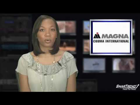 Earnings Report: Magna International Swung To Q2...