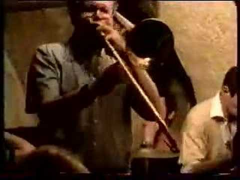 Trombone Rag - Watergate Seven plus one 1997