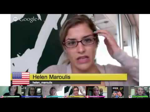 Women Of Wrestling Google+ Hangout On Air video