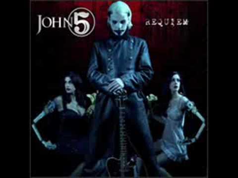John 5 - Noisemakers Fire