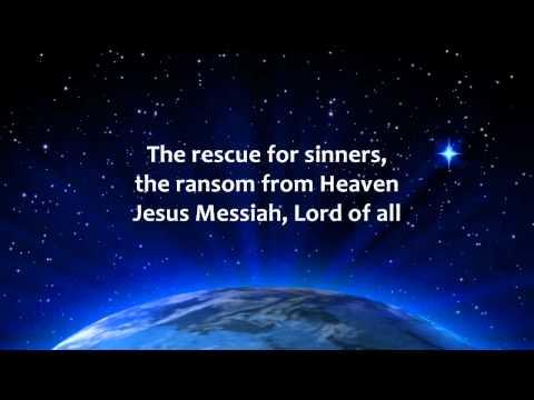 Chris Tomlin - Jesus Messiah - Lyrics
