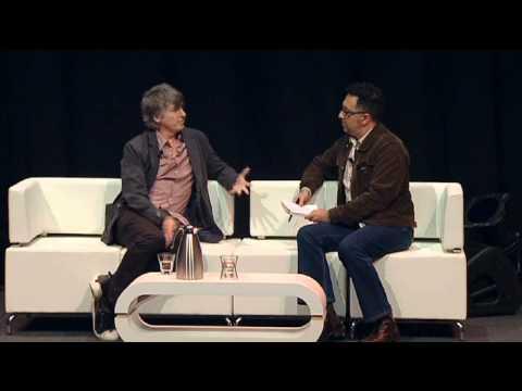 Song Summit 2012: In Conversation - Neil Finn