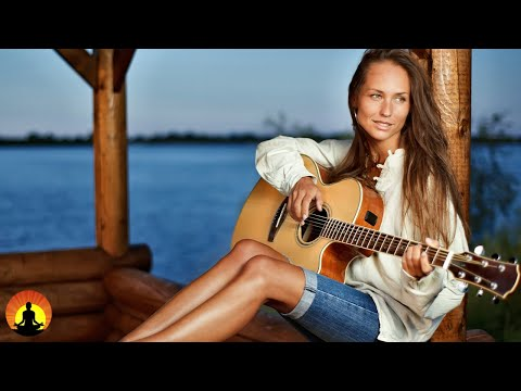 Relaxing Guitar Music, Calm Music, Guitar, Relaxation Music, Sleep, Zen, Guitar Music, Study, ☯3623