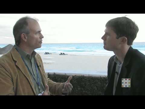 James Dailey - Hub Culture Interview at the World Climate Summit