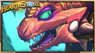 CRAZIEST BEST MOMENTS Ep. 91 | Hearthstone Un'Goro