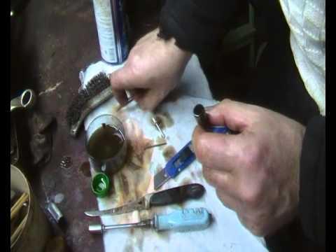 Замена гидрокомпенсаторов своими руками видео