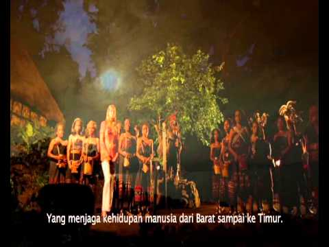 Alor Surga Di Timur Matahari (part I) video