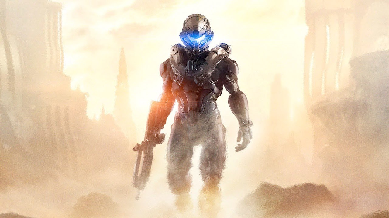 Why We're Excited for Halo 5