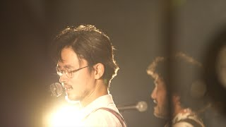 "Our First ""Conventional"" Tour ""Renaissance"" at Hibiya Yagai Ongakudo on 20151010"