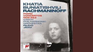 Piano Concerto No 2 In C Minor Op 18 I Moderato