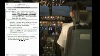 737NG Training-Emergency Descent