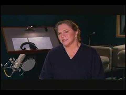KATHLEEN TURNER IS UGLY FOR MONSTER HOUSE