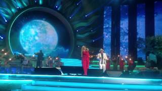 Al Bano & Romina Power in Moscow 2013 / Ромина Пауэр и Аль Бано