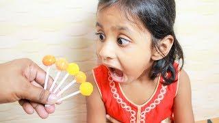 Finger Family Song & Daddy Finger   Best Nursery Rhymes   #ToysForKids