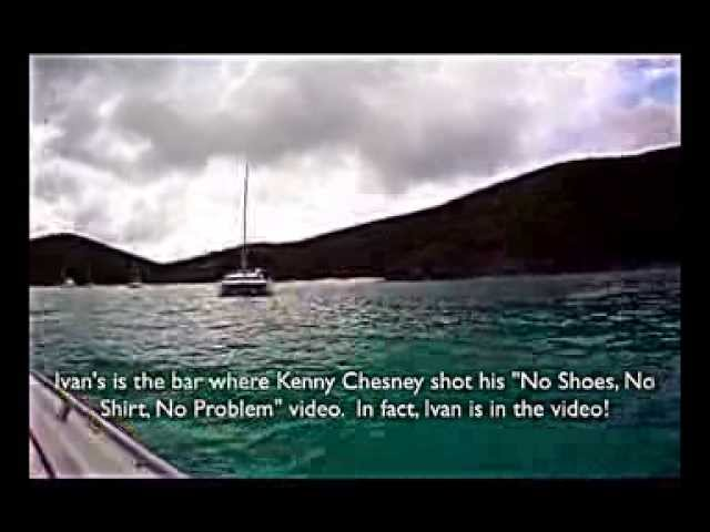 Virgin Islands Boat Rental-White Bay and Great Harbour BVI.mov