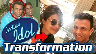 Indian Idol Contestant Transforamtion over the Years ✔