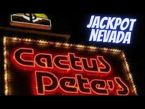 Idaho Bound... Elko...Cactus Pete's RV Park...Jackpot Nevada....RVerTV