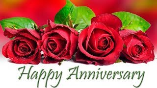 Happy Anniversary | Wedding Marriage Anniversary Wishes/Greetings/Quotes/SMS/Whatsapp Status