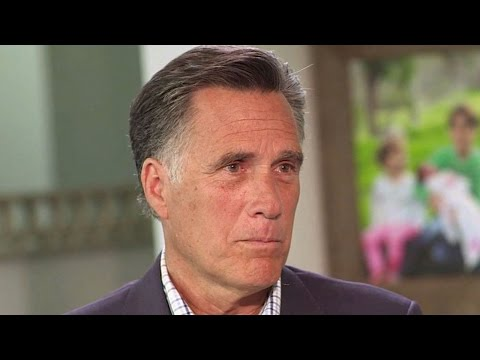 Mitt Romney: Clinton Email Controversy a 'Mess'