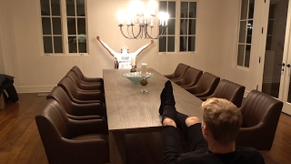 NEWEST FAZE HOUSE FURNITURE