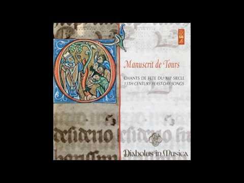 Luca Marenzio - Hic est Martinus electus