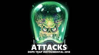 Attacks Banger Trap Beat Prod Goostbeats