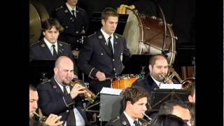 The Olympic Spirit John Williams Arr Jose Alberto Pina